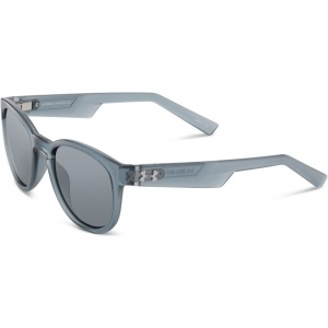 Under Armour Roll Out Satin Gray Frame Gray Multiflection Lens