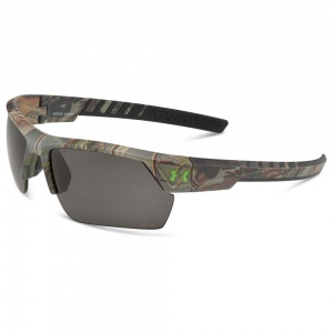 Under Armour Igniter 2 Gray/Satin Realtree Frame