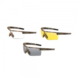 Under Armour Freedom - Realtree/Gray Yellow Clear