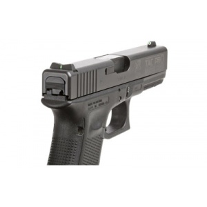 XS Systems 24/7 Standard Dot for Glock 9mm/40/357/36 Green XSSGL-0001S-6