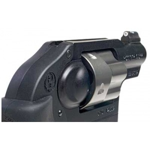 XS Systems Standard Dot Tritium Ruger LCR Green XSSRP-0008N-4