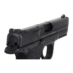 XS Systems Big Dot S&W M&P Full Size & Compact Green XSSSW-0019S-3
