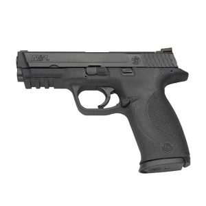 """S&W M&P40 .40S&W 4.25"""" 15rd Low Profile Carry Sights Black 209000"""