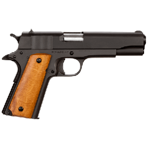 "ARMSCOR RI 1911 .38Super 5"" 9rd Parkerized 51815"
