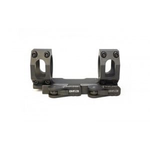 American Defense Mfg. AD-RECON-SL Scope Mount 34mm Black