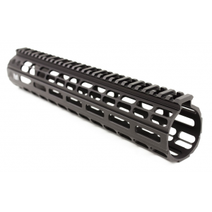 "Aero Precision 15"" AR10 Enhanced M-LOK Handguard w/DPMS Barrel Nut"