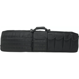 Allen 3 Gun Competition Case Black, 10820
