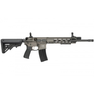 "BCM HSP The Jack 5.56mm  Disruptive Gray  16"" 790-JACK-02"