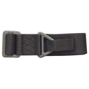 "BH CQB/Rescue Belt REG 41"" Black"
