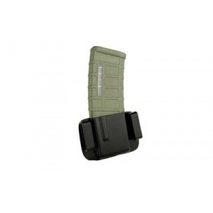 Blade Tech Eclipse AR-15 Mag Pouch  Ambidextrous Black