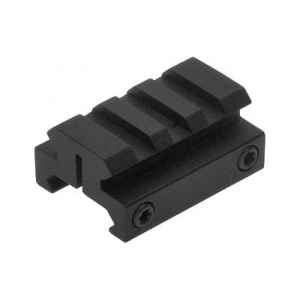 Burris AR Tactical Picatinny Riser 1/2""