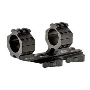 "Burris AR PEPR QD Scope Mount 1"" w/Picattiny Tops"