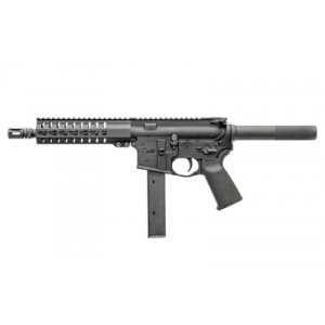 "CMMG MK9 PDW 9MM 8.2"" 32rd BLK CMMG90A3BAD"