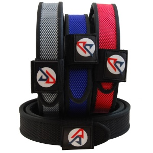 Double Alpha Pro Competition Belt