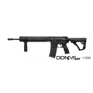 "Daniel Defense V5 .223Rem/5.56mm 16"" 02-123-16138-048"