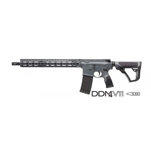 "Daniel Defense M4 V11 .223Rem 16"" Torn Grey 02-151-23026-048"