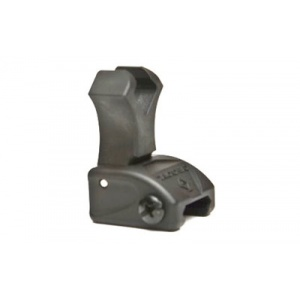 Diamondhead Polymer Front Sight (w/NiteBrite) Black