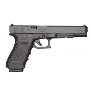 "GLOCK 40 GEN4 10mm MOS 6.02"" Barrel 10rd Black PG4030101MOS"