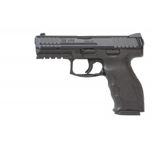 HK VP9 9mm w/3 15rd Mags Night Sights