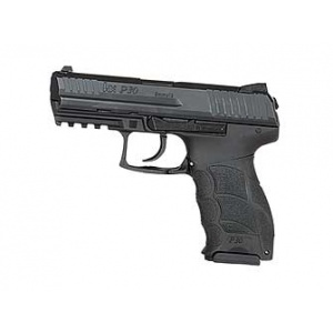 "HK P30 9mm 3.85"" Black DA/SA DL 2-10rd"