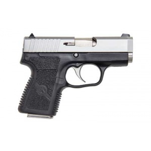 """KAHR CM9 9mm 3"""" Stainless Polymer Front Night Sights 6rd"""