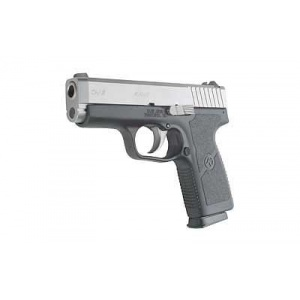 """KAHR CW9 9mm 3.5"""" Stainless Polymer 1 Mag 7rd"""