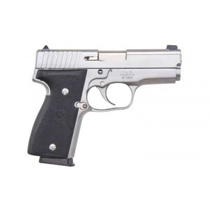 """KAHR K9 9mm 3.5"""" Stainless 6rd"""