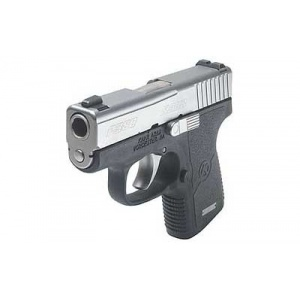 KAHR P380 .380ACP 2.5 Stainless 6rd Night Sights LCI