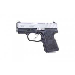 "KAHR PM9 MICRO 9mm 3"" 6rd Polymer Stainless"