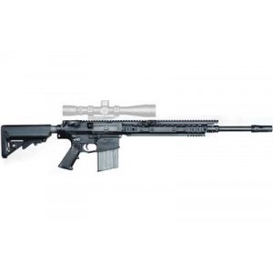"Knights Armament Enhanced Combat Rifle .308Win/7.62mm 16"" 30290"