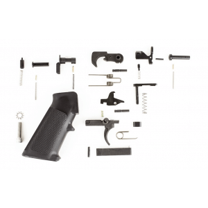 AR15 Complete Standard Lower Parts Kit (LPK)