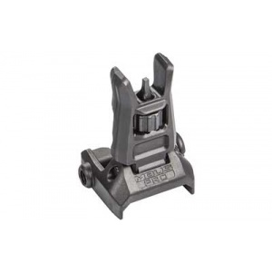 Magpul® MBUS® Pro Front Flip Sight Black