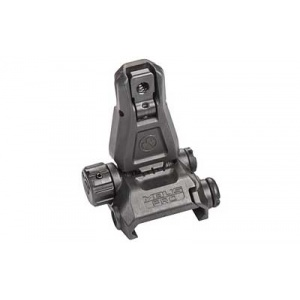 Magpul® MBUS® Pro Rear Flip Sight Black