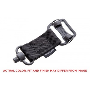Magpul® MS1® MS4® Single Pt Dual QD Adap Brown