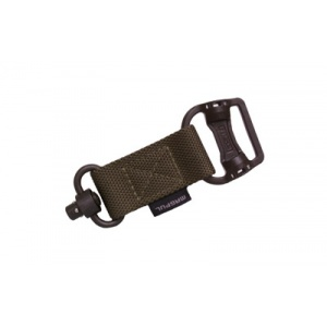 Magpul® MS1® MS4® Single Pt Dual QD Adap Rgr Grn