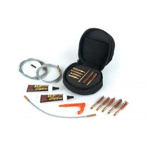 Otis Deluxe Rifle/Pistol Cleaning System
