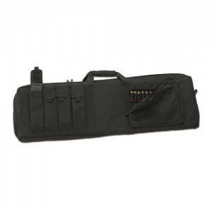 US Peacekeeper Tactical Combo Case 43""