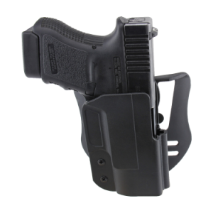Blade Tech Revolution Glock 29/30  RH  Black
