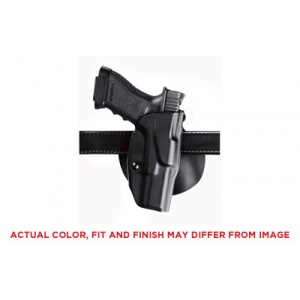 Safariland Model 6378 ALS Paddle for Glock 17 RH Pln STX