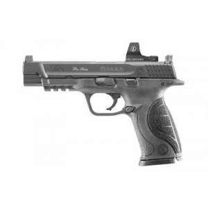 "S&W M&P .40S&WL Pro Series CORE 5"" 15rd Black 178059"