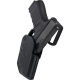 Blade Tech Black Ice OWB Holster for Glock 17/22/31