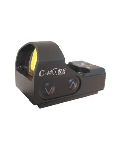 C-MORE STS RED DOT 3 MOA BLK