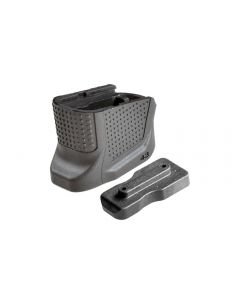 Strike Industries Enhanced Magazine Plate for Glock 43